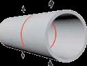 Verbindung von Rohrenden mit axialer Bewegung