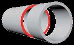 Rohrverbinder für Rohre mit Endenabstand