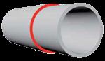 Rohrverbinder für Rohre mit unterschiedlichen Außendurchmessern